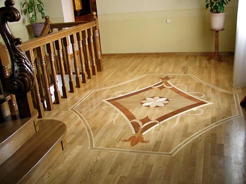 beautiful parquet flooring job newcastle